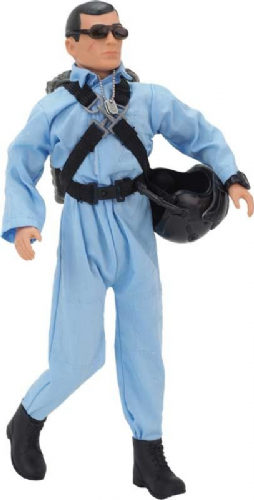 Action Man Pilot Deluxe Action Figure